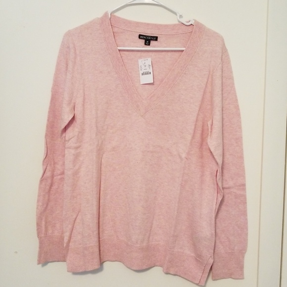 J.Crew Factory V-neck sweater 947d8da89